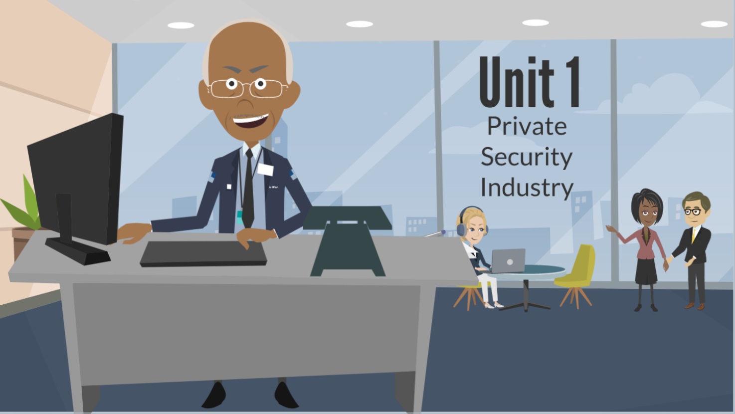 The Private